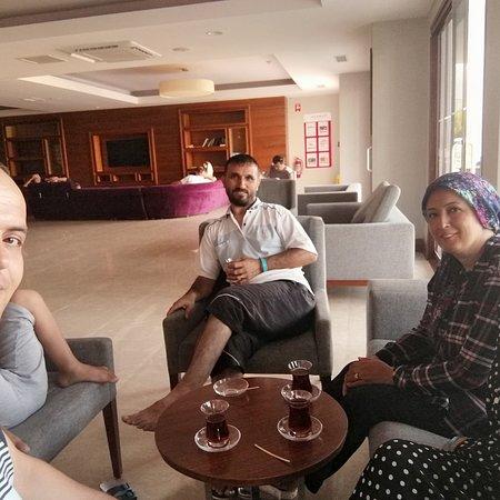 Ramada Resort by Wyndham Akbuk: RAMADA TATİLİ...