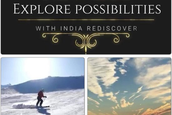 India Rediscover