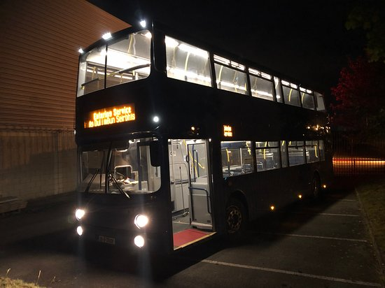 Silverlining Coach Hire: Party hire