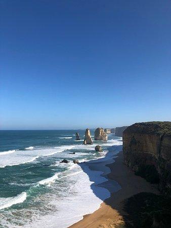 Small Group - 12 Apostles, Otways & Great Ocean Road Day Tour from Melbourne: 12 Apostles