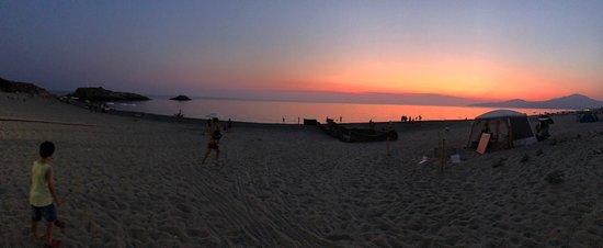 Marina di Ascea-billede