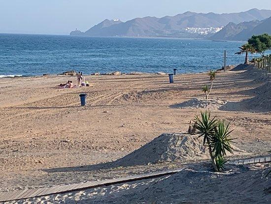 Playa del Lance: PDL 4