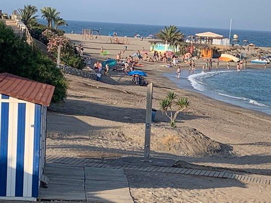 Playa del Lance: PDL 5