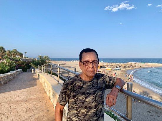 Playa del Lance: PDL 7