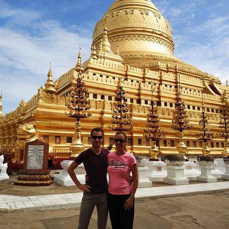 Beautiful of Bagan