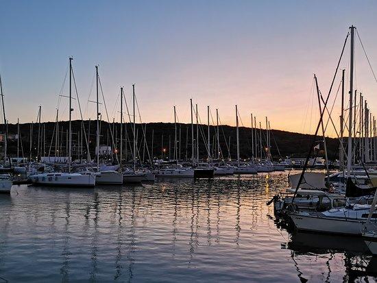 Euphoria Aegean Resort & Thermal: Port w Sigacik