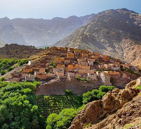 Undiscovered Morocco