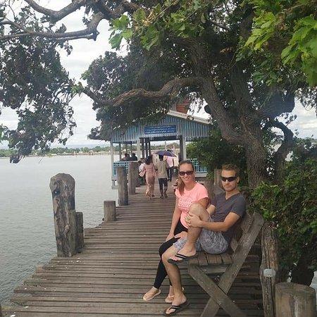 Mandalay, Mjanmar: Sightseeing around