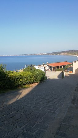 Фотография Residence Poseidon Villaggio