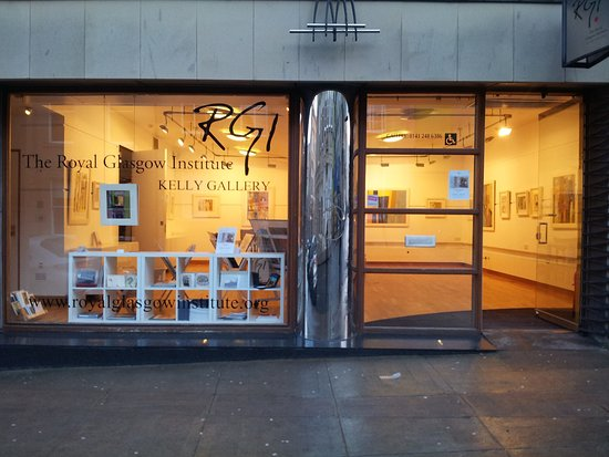 RGI Kelly Gallery