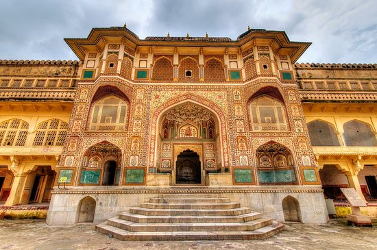 Indian Thematic Tours