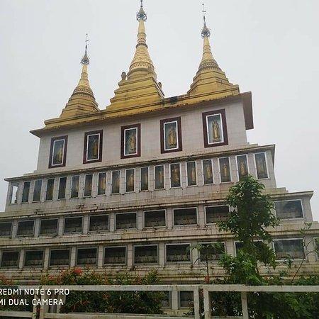Mawlamyine, Birmanie (Myanmar) : Look round