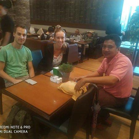 Yangon (Rangoon), Μιανμάρ: Look round