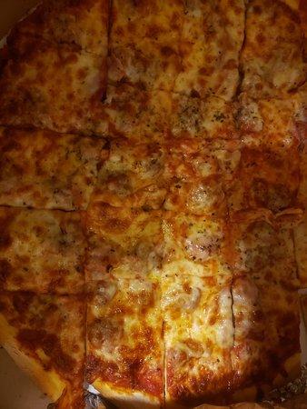 Italian Fiesta Pizzeria