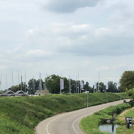 Katwoude, Países Baixos