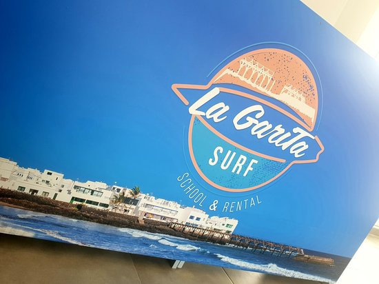 La Garita Surf School & Rental