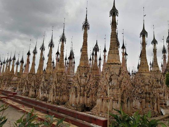 Yangon (Rangoon) Φωτογραφία