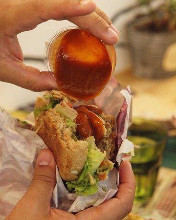 Nuestro ketchup casero y ecológico