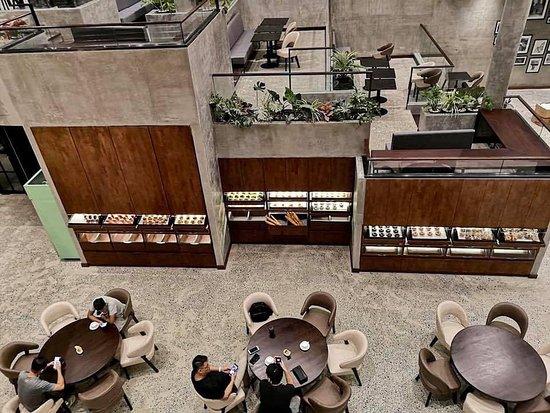 @ Rendez-Vous Café & Restaurant