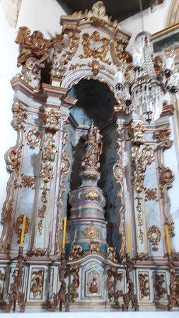 Retábulo de Nossa Senhora do Rosário
