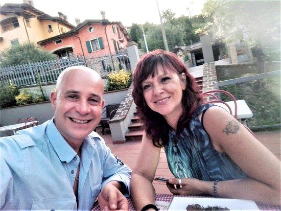 Prignano Sulla Secchia, Italia: Noi