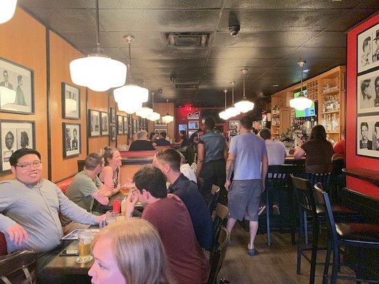 The Mugshot Tavern