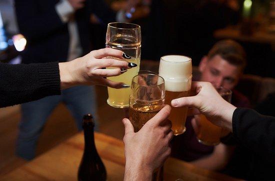 Green Beer: Бойлерное пиво на азоте