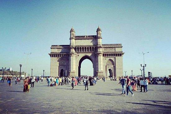 Dynamic Mumbai