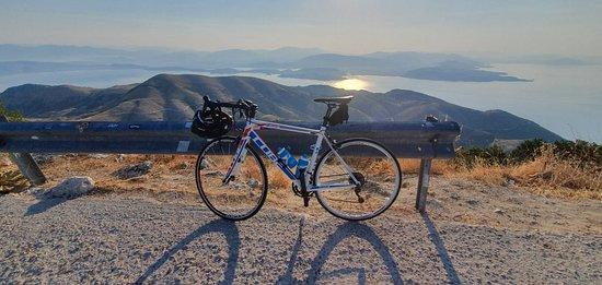 Kontokali Bicycles ภาพถ่าย