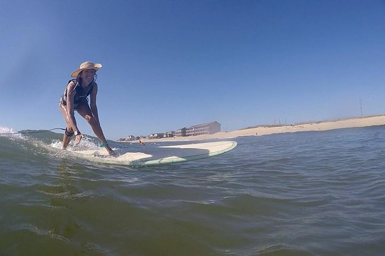 Sunnie's Surf Lessons