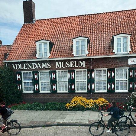 Volendam, Países Baixos