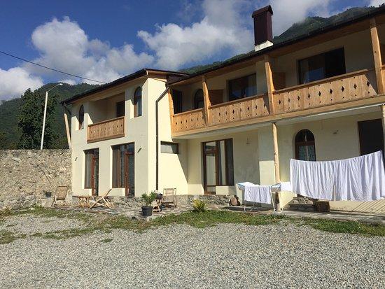 Bapsha Guesthouse