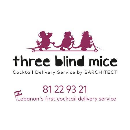Three Blind Mice By Bar-chitect