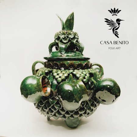 Casa Benito Folk Art