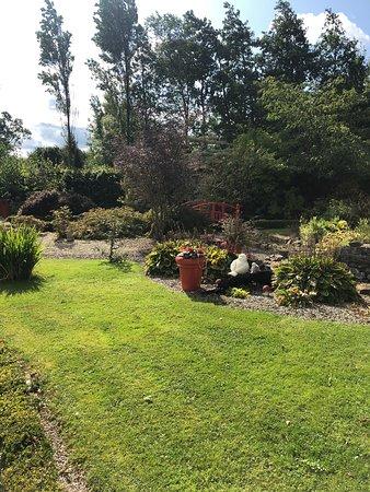 Glenavon Japanese Garden