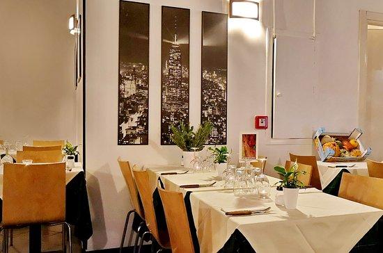Ristorante Pizzeria One Way Della, One Way Furniture Reviews