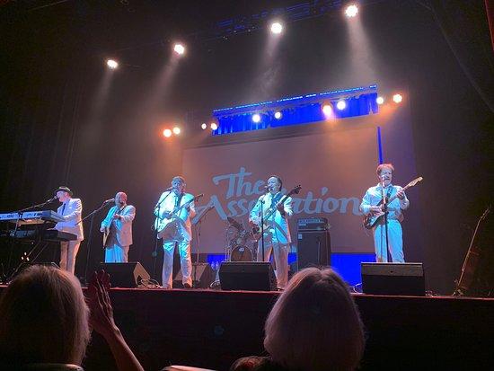 Arlington Music Hall Image