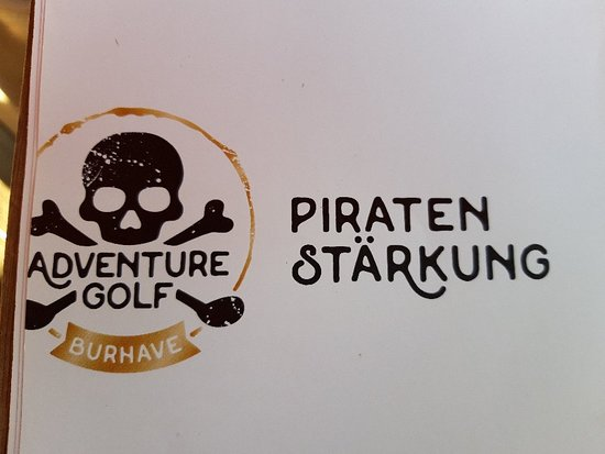Adventure Golf Burhave