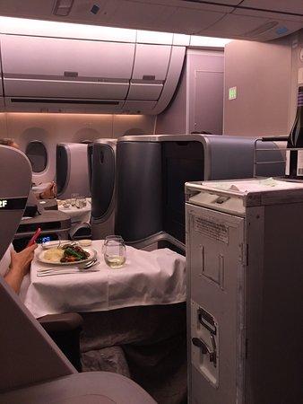 Singapore Airlines Resmi