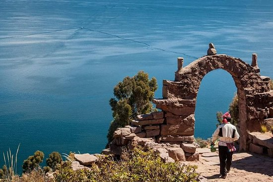 Fotografías de Munay Kawsay - Titicaca - Fotos de Islas Flotantes - Tripadvisor