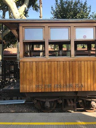 Tren De Soller (Palma de Mallorca) - UPDATED 2019 - All You