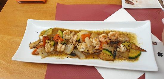 imagen Restaurante Itziar en Atarrabia