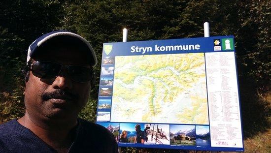 Stryn Municipality照片