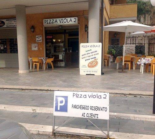 pizza al taglio - Recensioni su Pizza Viola 2, Zagarolo ...