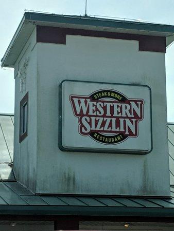 Nashville, AR: Western Sizzlin