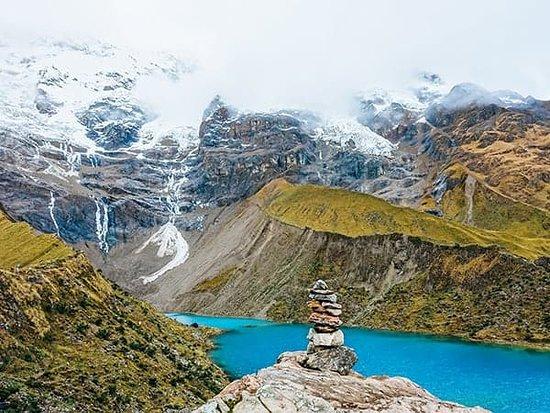 Rainbow Mountain Peru Trek