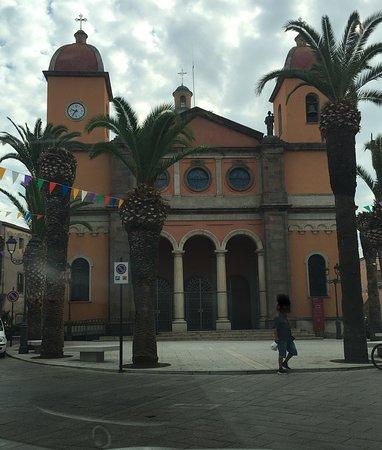 Oschiri, Ιταλία: Chiesa della Beata Vergine Immacolata