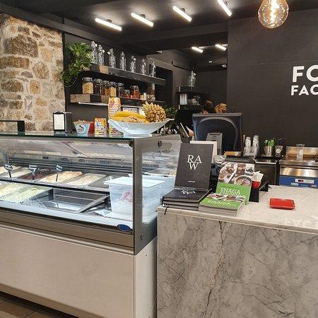 Food Factory: 🍋🍊🍏🍍🍈🥭