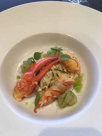 Lobster Remoulade