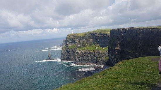 תמונה מCliffs of Moher and Doolin Day Trip from Dublin